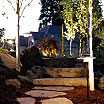 Outdoor lighting services in Oregon